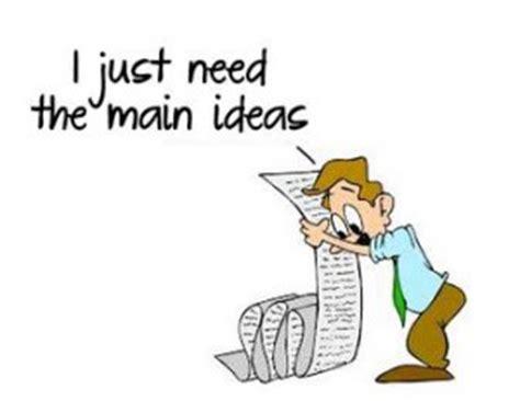Planning report writing